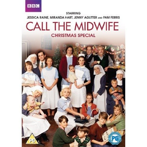 Call the Midwife: Christmas Special [dvd] [2012] [