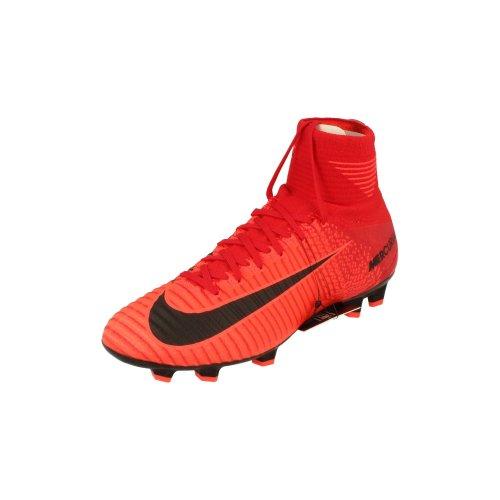 Nike Junior Mercurial Superfly V Df FG Football Boots 921526 Soccer Cleats