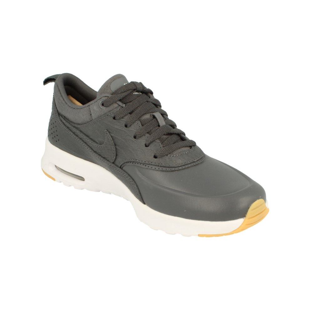 9820bbebd4f8 ... Nike Air Max Thea PRM Womens Running Trainers 616723 Sneakers Shoes - 3  ...
