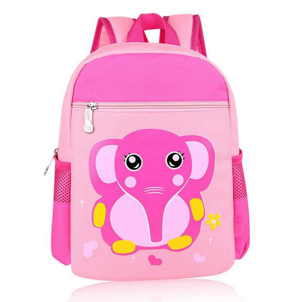 76fb681e7f37 ... School Bags Childrens Backpack For School Toddle Backpack Baby Bag(Pink)  - 1.