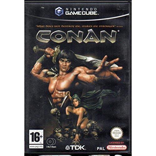 Conan (GameCube)