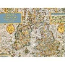 Britain's Tudor Maps