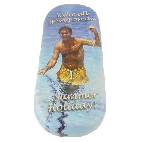 Cliff Summer Holiday Glasses Case