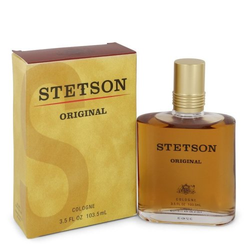 STETSON by Coty Cologne 3.5 oz