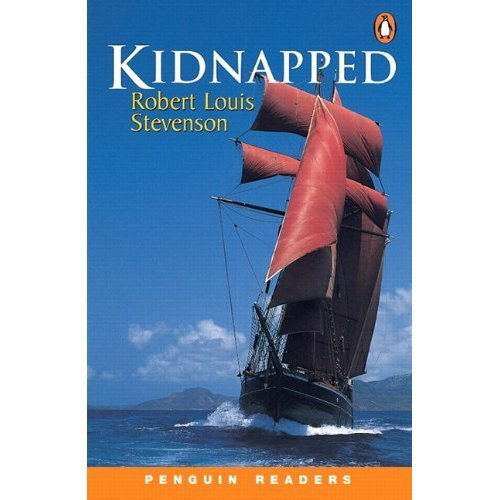 Kidnapped New Edition: Peng2:Kidnapped NE Stevenson (Penguin Readers (Graded Readers))