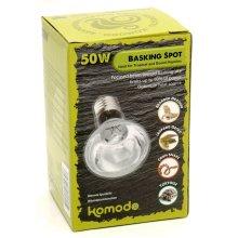 Komodo Basking Spot Lamp Es 50w