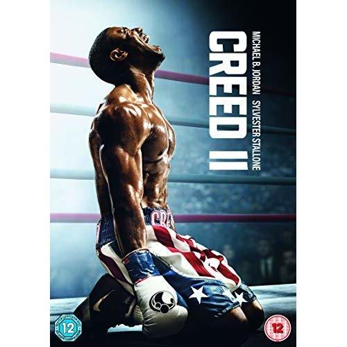 CREED II [DVD]