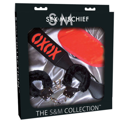 S&M Sweet Punishment Kit