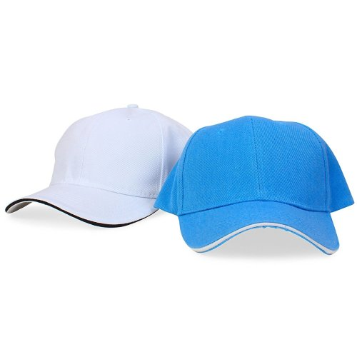100% Pure Silk Lined Sports Cap- Reduce Damage To Thinning Hair, Frizzy Hair & Assist In Hair Restoration