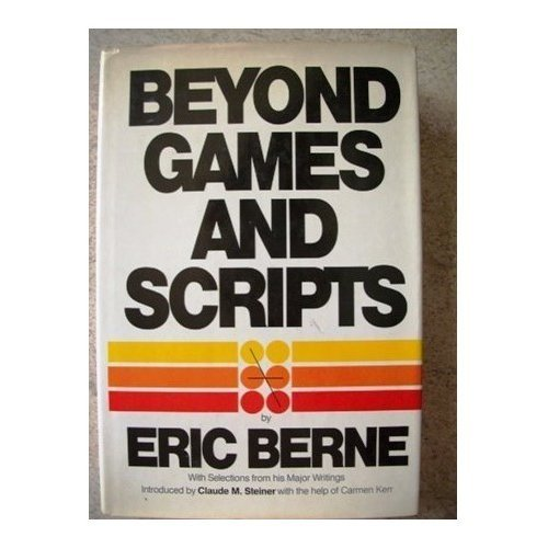 Beyond Games and Scripts
