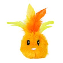Petstages Feather Bunny 2pk