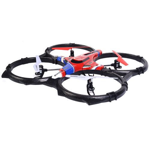 Large Syma X6 4-Axis Quadcopter UFO Helicopter