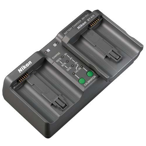 NIKON MH-26aAK Battery Charger