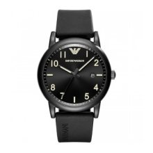 EMPORIO ARMANI WATCH CLASSIC WATCH STAINLESS STEEL QUARTZ AR11071