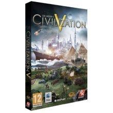 Sid Meier's Civilization V (Mac)