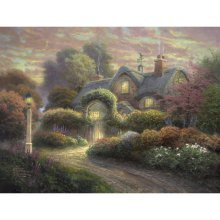 Thomas Kinkade, Cottage