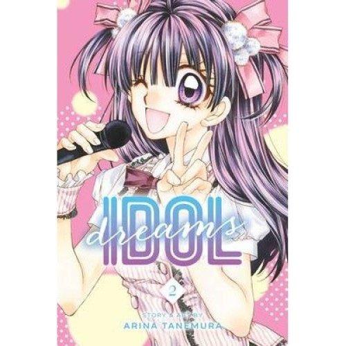 Idol Dreams: Vol. 2