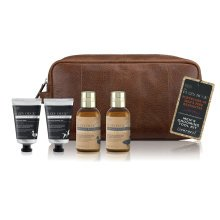 Baylis & Harding Fuzzy Duck Cedarwood & Wild Sage Wash Bag Set