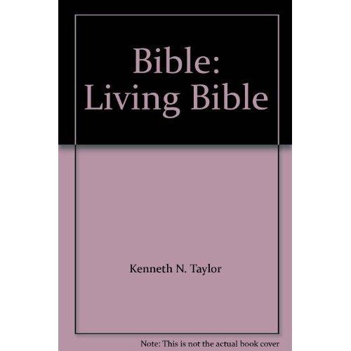 Bible: Living Bible