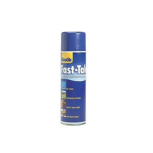 Bostik 30602630 Fast Tak Spray 500ml