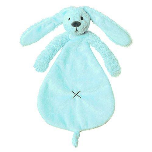 Happy Horse 28cm Rabbit Richie Tuttle Soft Toy (Blue)