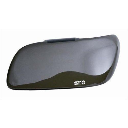 GT STYLING GT0997S Head Light Cover, Smoke