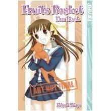 Fruits Basket Fan Book - Cat -: 1