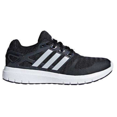 adidas Energy Cloud V Womens Neutral Running Trainer Shoe Black