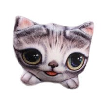 Bamboo Charcoal Package Doll Car Deodorization Deodorant Cute Car Home Office Stuffed Toy Cat-A01