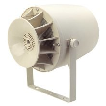 100 V Line Weatherproof Omni-directional Outdoor Speaker 15W