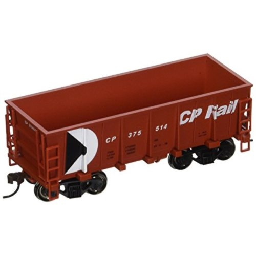 Bachmann Industries #375514 Ore Car CP Rail (Multimark) (HO Scale Train)