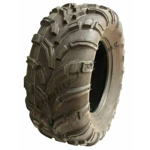 25x8.00-12 Quad tyre 6ply, ATV tyre 7psi Wanda P377 ATV tyre E marked