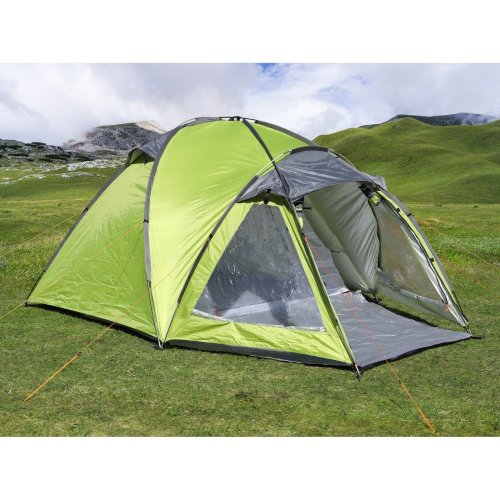 3 Man Large Beach Camping Festival Igloo Tent