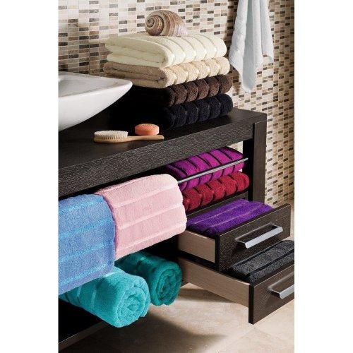 Kensington Bath Towel (Pack of 2)