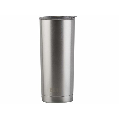 BUILT 565ML Double Walled Vacuum-Insulated Bottle Silver