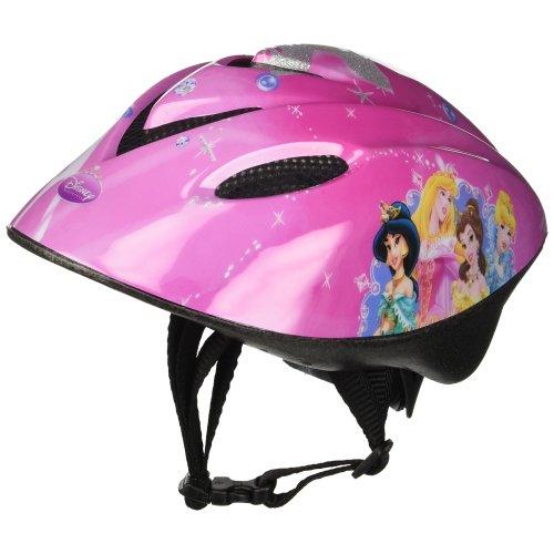 Disney Princess Widek Girls Helmet - Pink