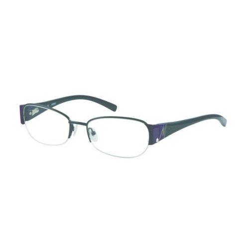 Marciano Optical Glasses 103 Black Purple OM/I