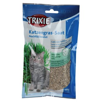 Trixie Cat Grass