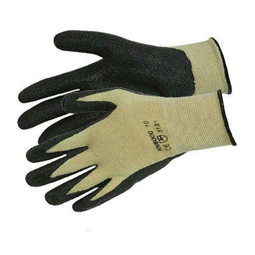 Silverline Kevlar Mix Nitrile Gloves