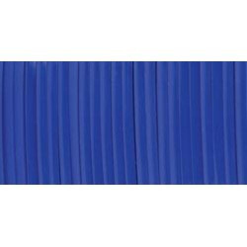 "Rexlace Plastic Lacing .0938""X100yd-Royal"