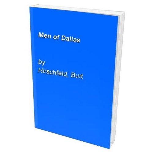 Men of Dallas