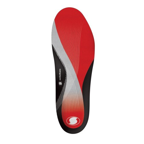 Sorbothane Sorbo Pro Footware Insoles (UK Size 8)