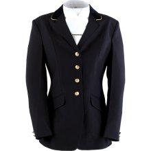 Dublin Ladies Ashby Jacket: Navy: 20 / 44 Inch