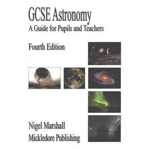 Gcse Astronomy