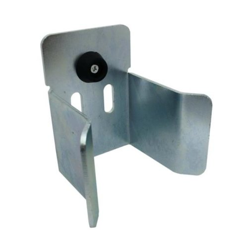 Aleko MD02A-UNB Meeting Point Bracket for Rolling Sliding Gates & Fences