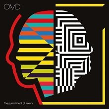 Orchestral Manoeuvres in the Dark - THE PUNISHMENT OF LUXURY [CD]