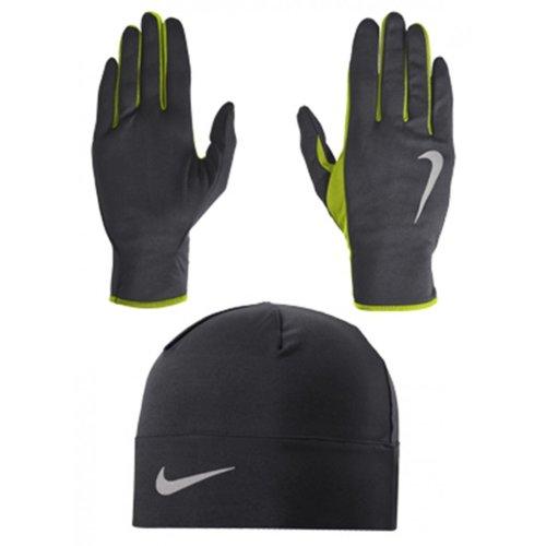 Nike Dri-FIT Hat and Glove Set