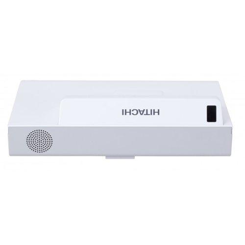 Hitachi CP -AW3005 Wall-mounted projector 3300ANSI lumens LCD WXGA...