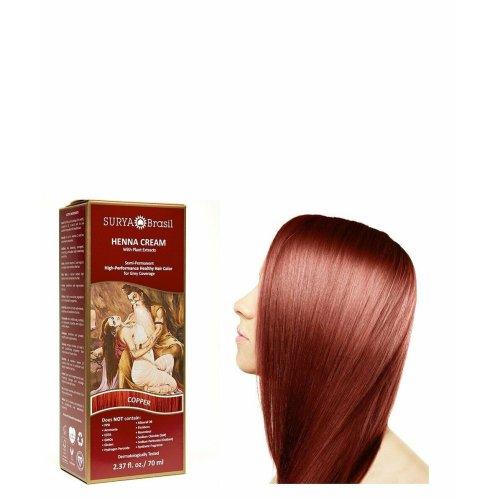 Surya Brasil Copper Cream 2.37Oz