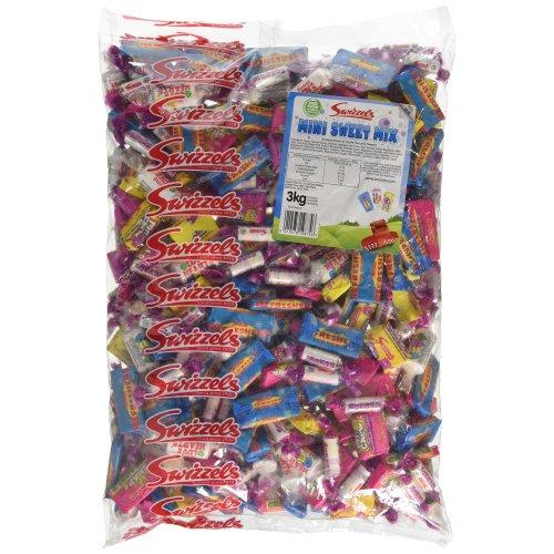 Swizzels Matlow Mini Sweet Mix 3 kg